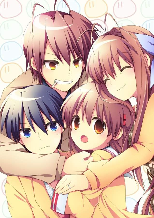 See more ideas about anime couples, avatar couple, anime girl. Clannad | Anime Amino