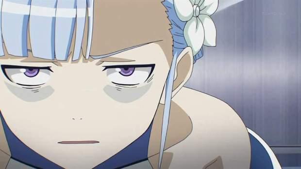 Image result for anime wide awake