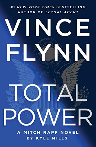 Vince Flynn: Total Power