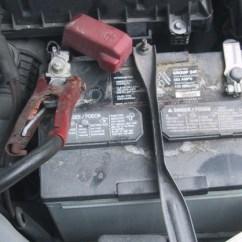 Vw Alternator Wiring Diagram Remote Control Ceiling Fan Como Carregar A Bateria Do Carro- Online24