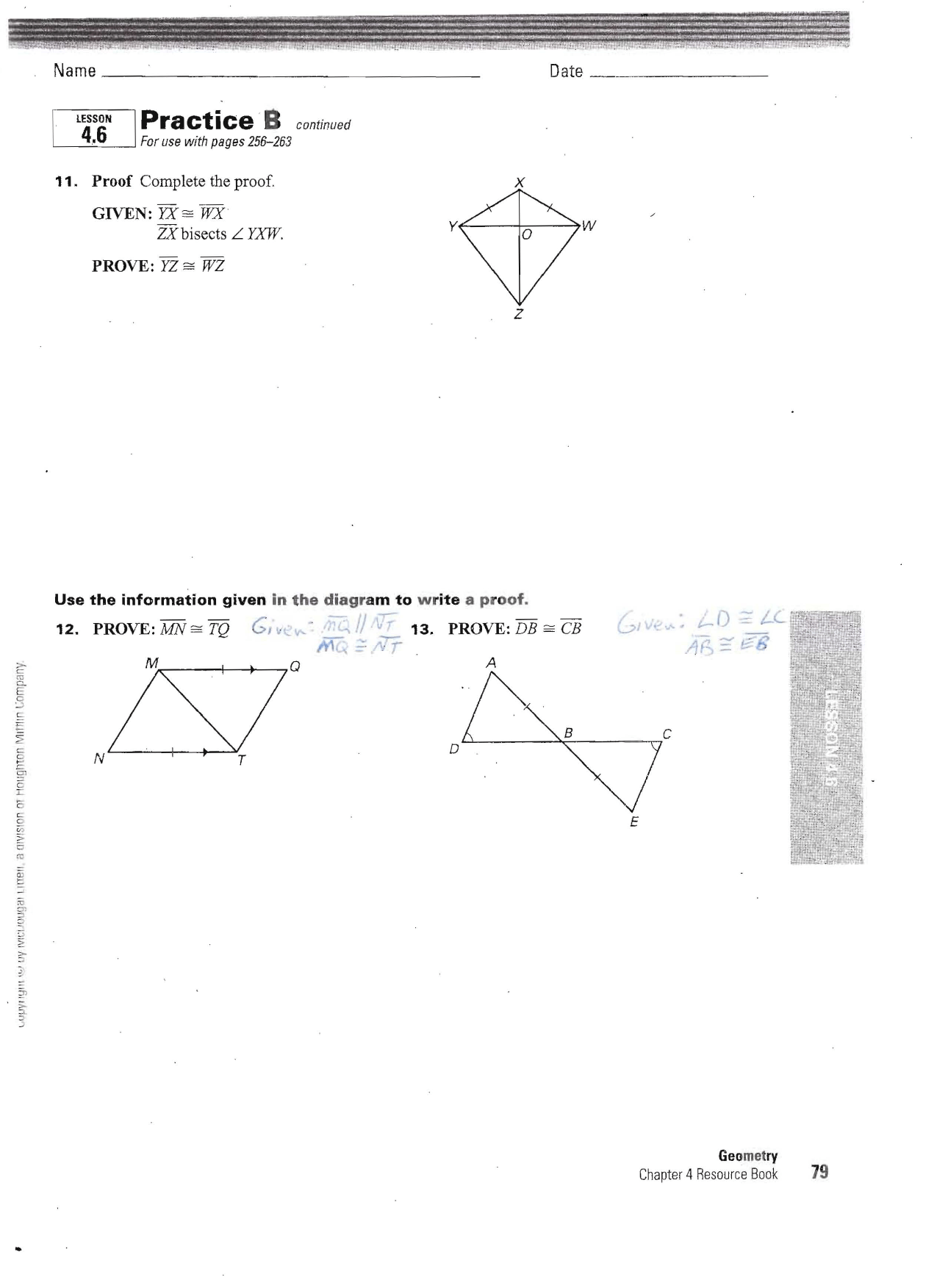 hight resolution of Geometry T Zoid Worksheet   Printable Worksheets and Activities for  Teachers