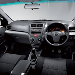 Interior Grand New Avanza 1.3 G All Alphard Vs Vellfire 2012 Toyota Launched  Rm64 590 To Rm79 Image 83695