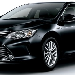 All New Camry Hybrid Grand Avanza Vs Rush Toyota Pictures Posters News And Videos On Your