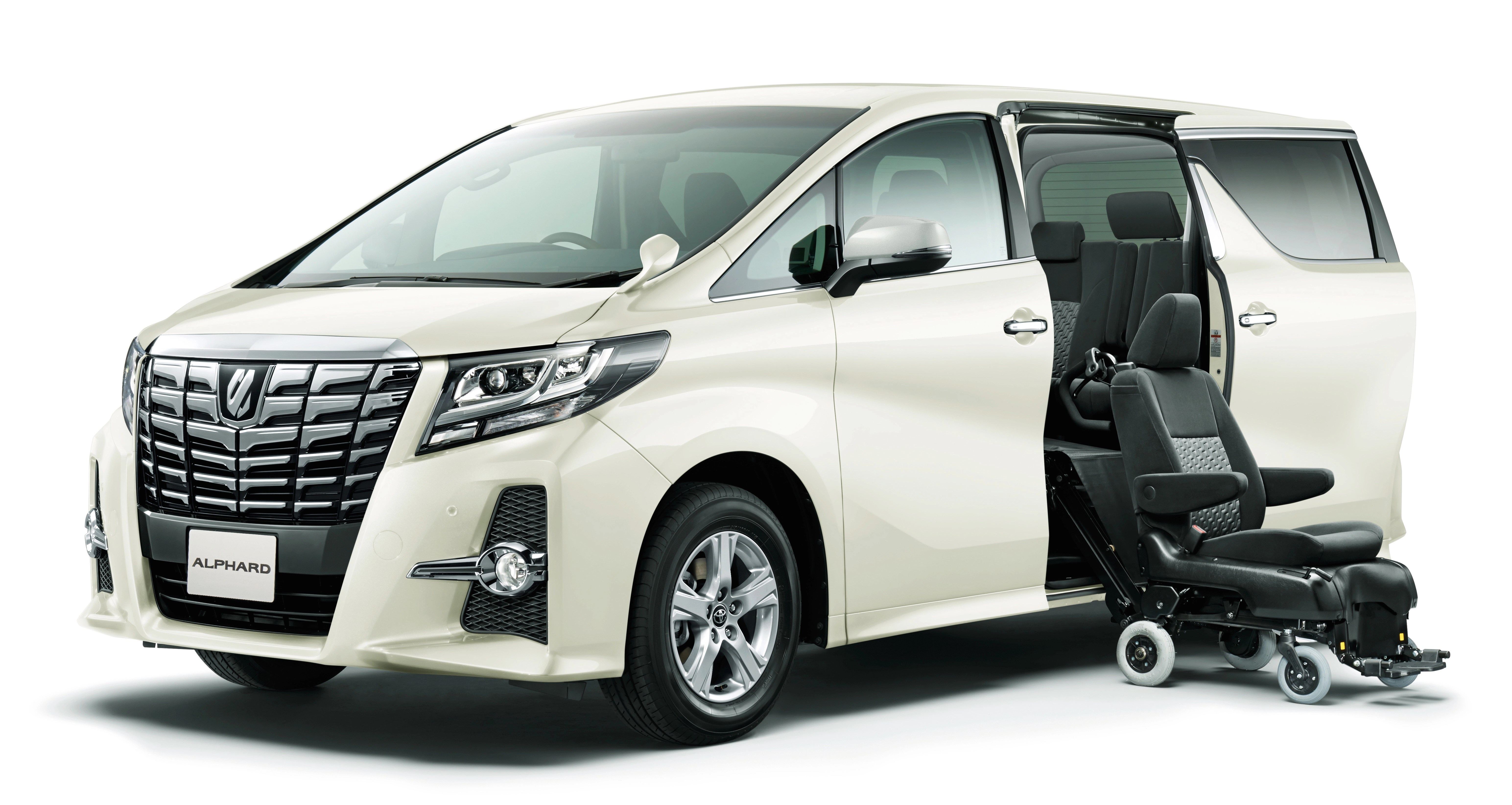 all new toyota alphard 2018 indonesia camry commercial song 2015 and vellfire unveiled  full details