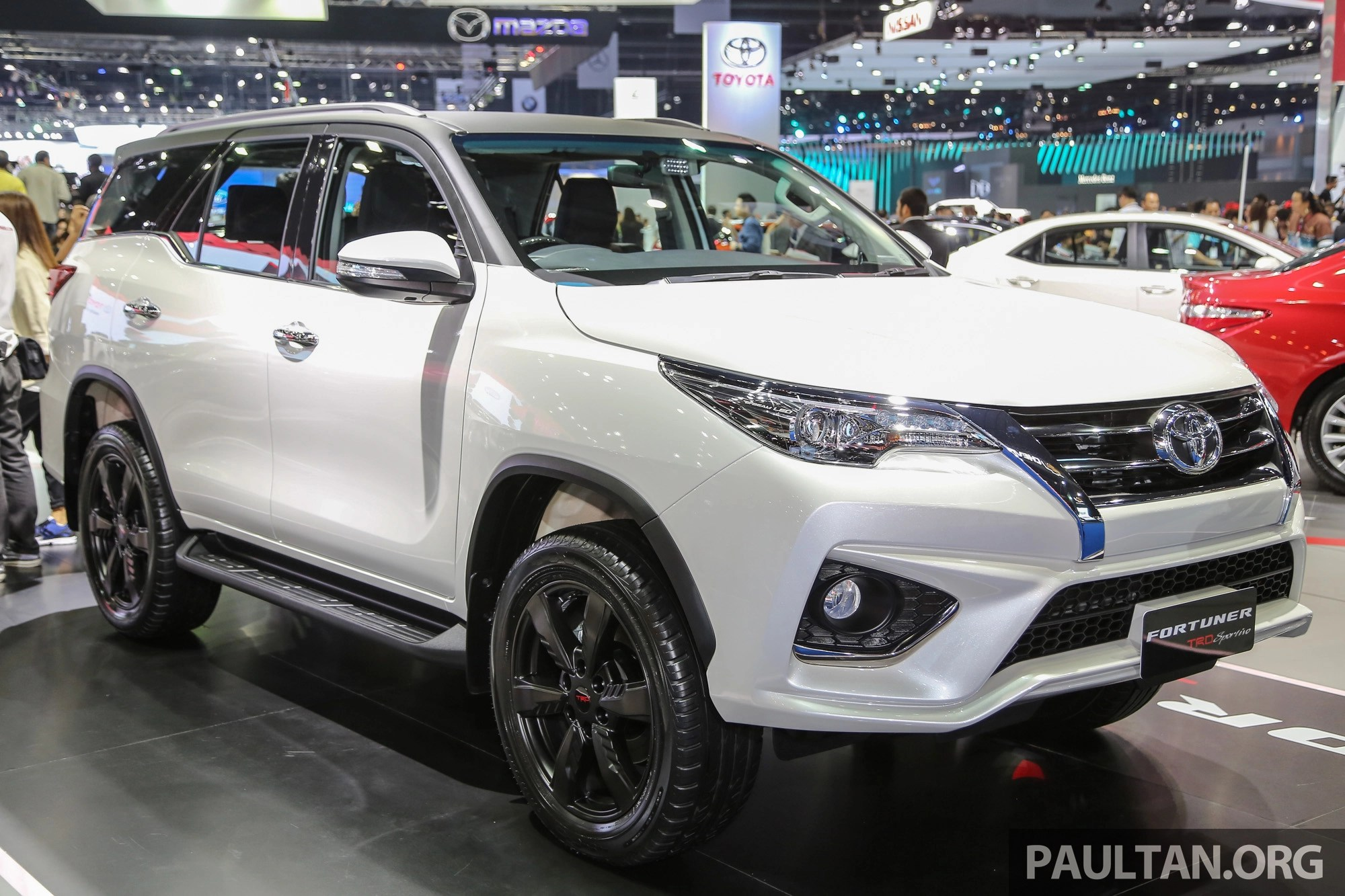 review new agya trd 2018 brand toyota camry price in nigeria gallery fortuner sportivo at bims 2016