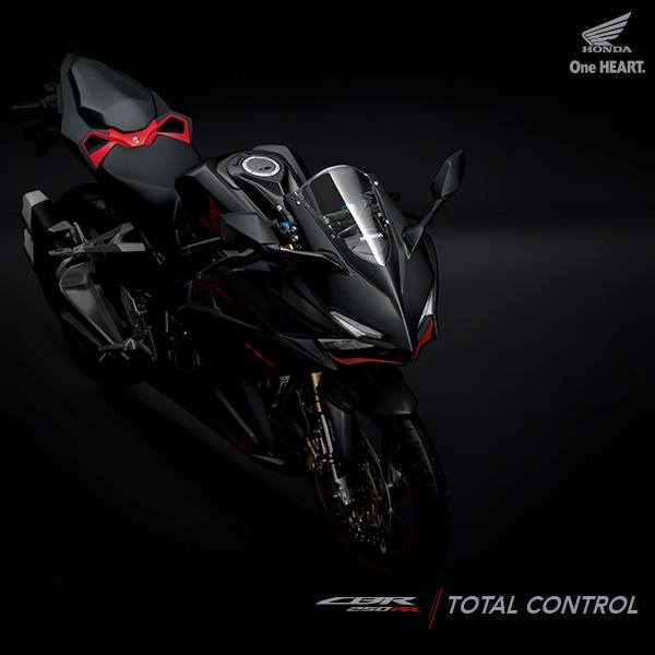 2016 Honda CBR250RR world premiere in Indonesia – official videos and photos, prices start at RM19,500! Image #524813