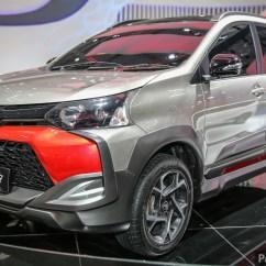 Ban Grand New Veloz Velg Giias 2016 Toyota Avanza Tigre Suv Inspired