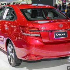 All New Camry Paultan Yaris 2018 Trd Cvt Bangkok 2017: Toyota Vios Facelift - Love Or Hate Mug