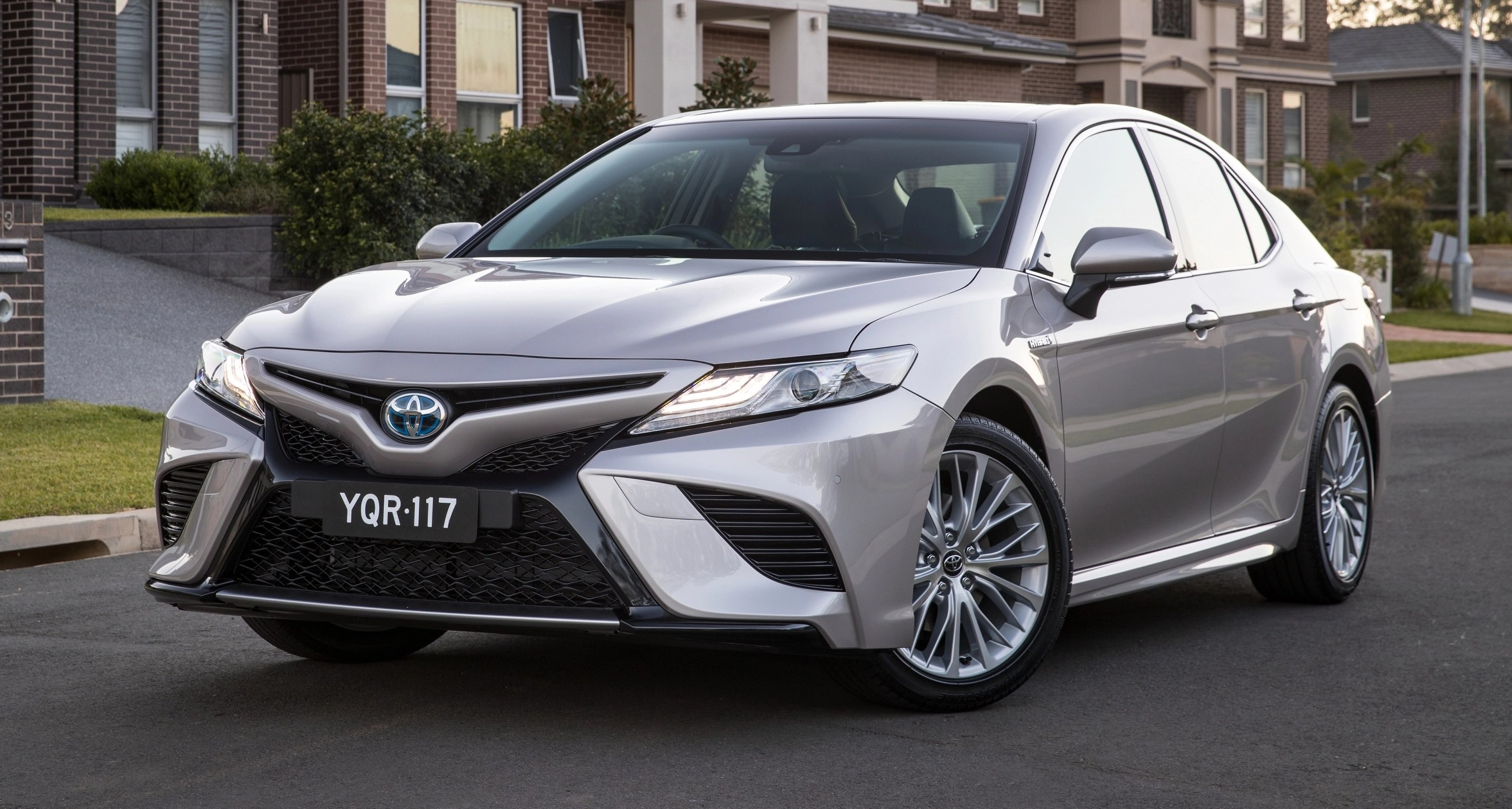 all new camry 2018 australia lampu belakang grand avanza toyota debuts in  from rm86k image