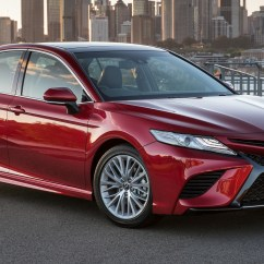 All New Camry 2018 Australia Toyota Yaris Trd Debuts In  From Rm86k Paul