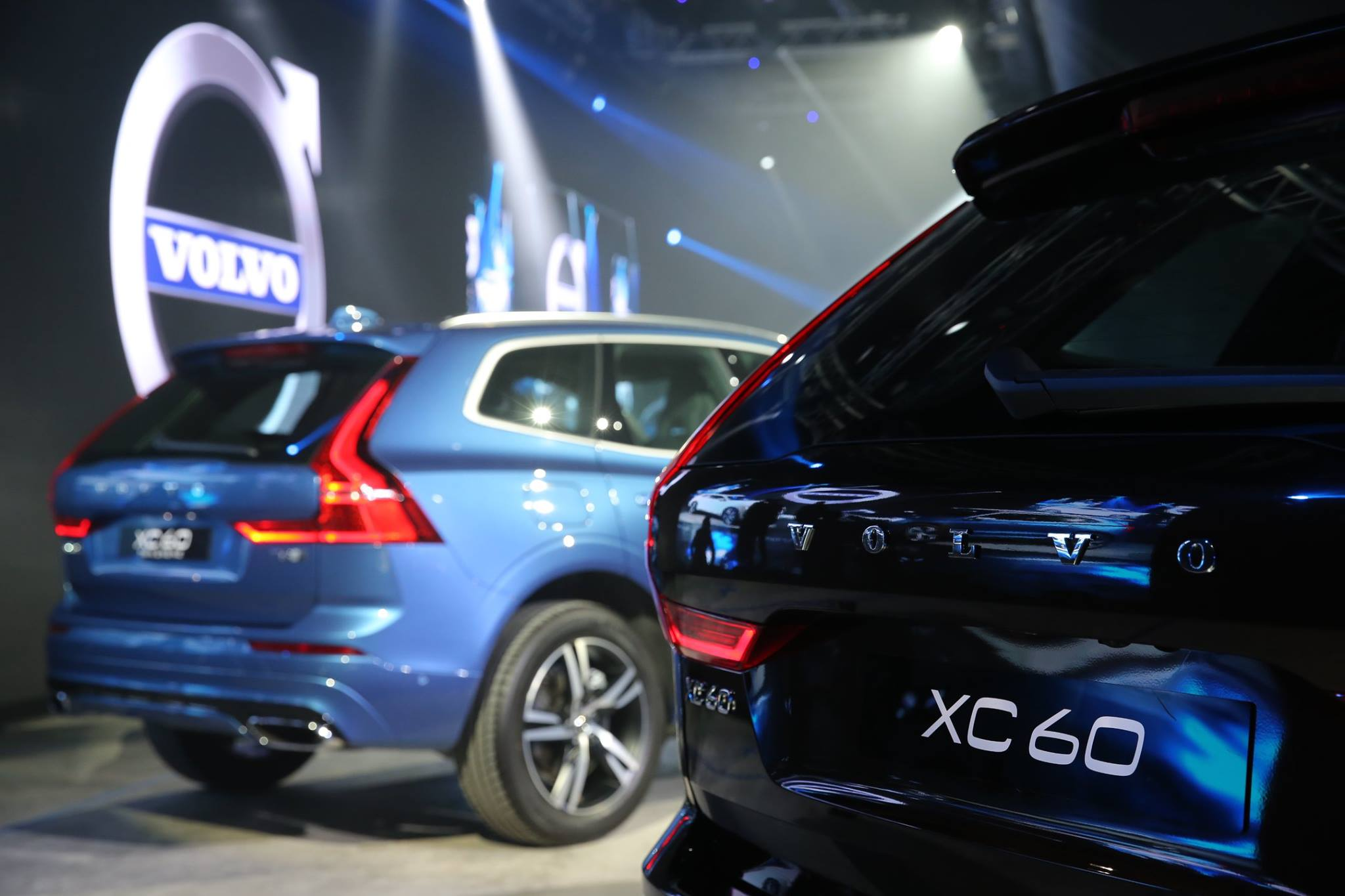 New Volvo XC60 launched in Thailand. from RM391k Volvo XC60 Thailand launch 3 - Paul Tan's Automotive News