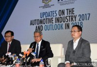 Malaysian automotive industry outlook for 2018