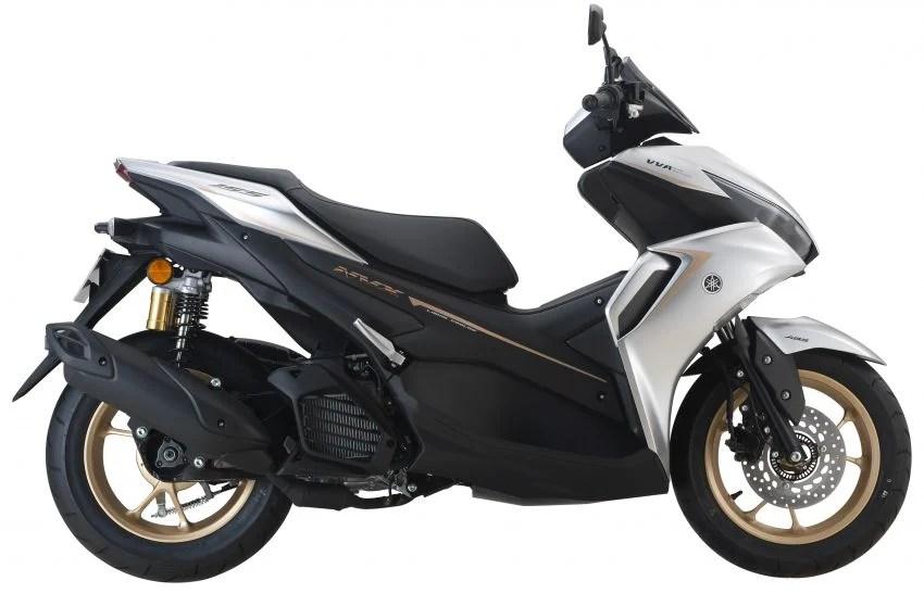 Talaan sistem gantungan untuk alphard dan vellfire bagi umw toyota berbeza. Yamaha NVX 2021 tiba di Malaysia - Y-Connect diberi terus, enjin 155 cc VVA 15.4 PS, harga dari ...