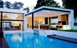 wallpapers background houses cool modern desktop luxury homes amazing interior mansions pool contemporary indoor property