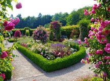 Flower Garden Wallpapers | Best Wallpapers
