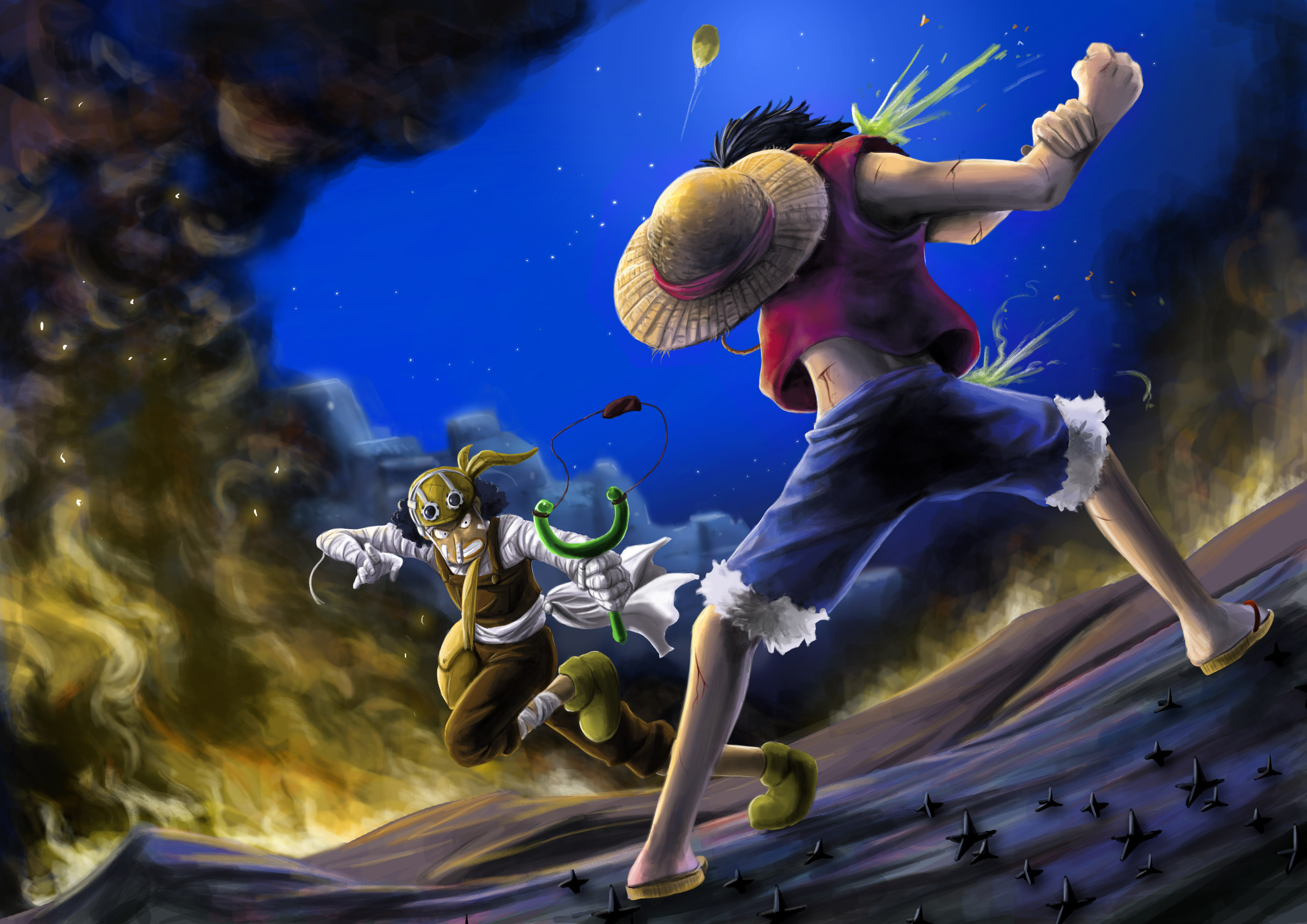 Check out these amazing selects from all over the web. One Piece Wallpapers   Best Wallpapers