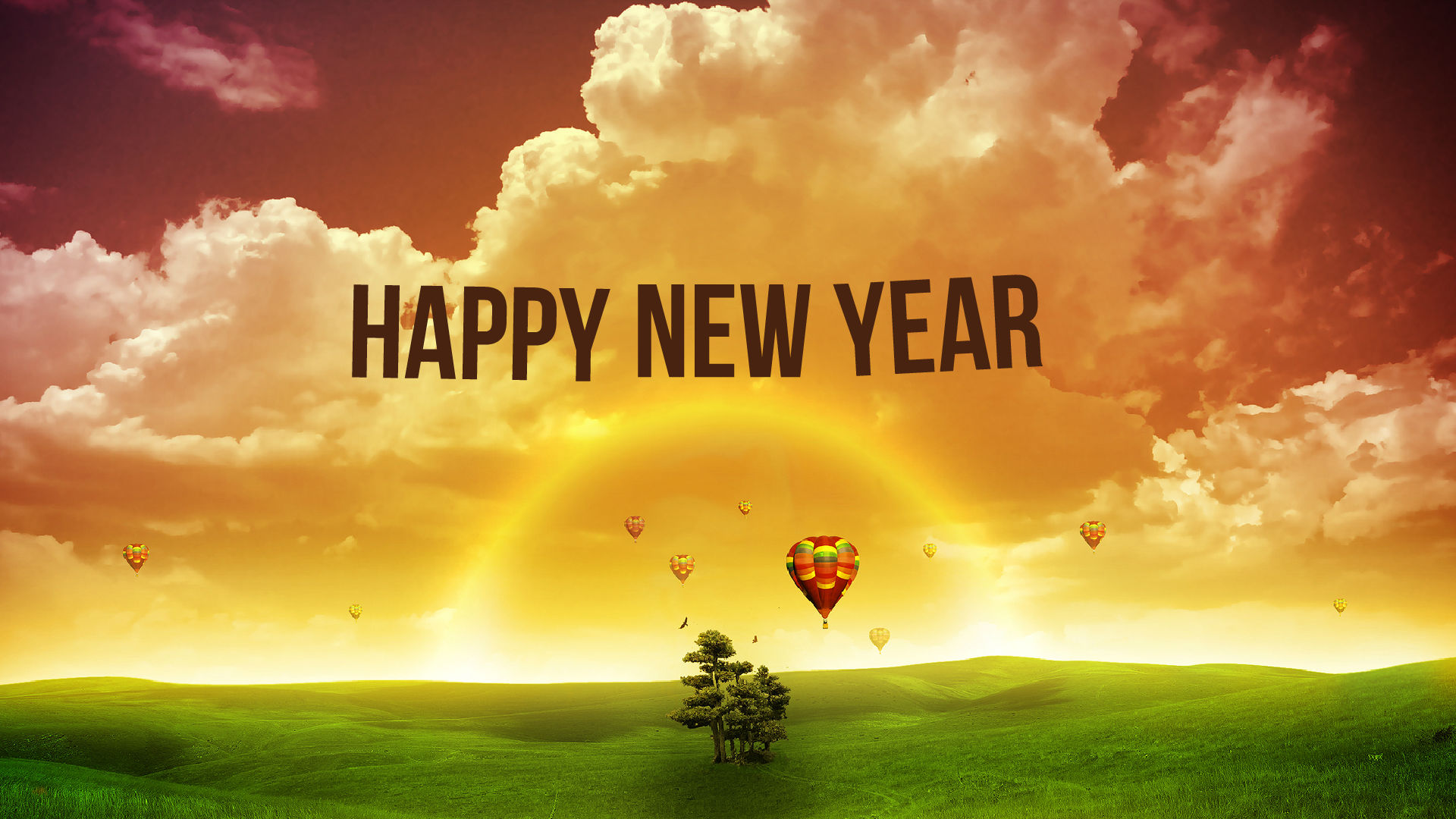 Happy New Year 2016 Wallpapers  Best Wallpapers