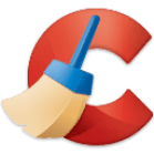 Laptop showing the CCleaner interface - 1 billion downloads