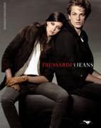 HS TRUSSARDIJEANS FW11 02