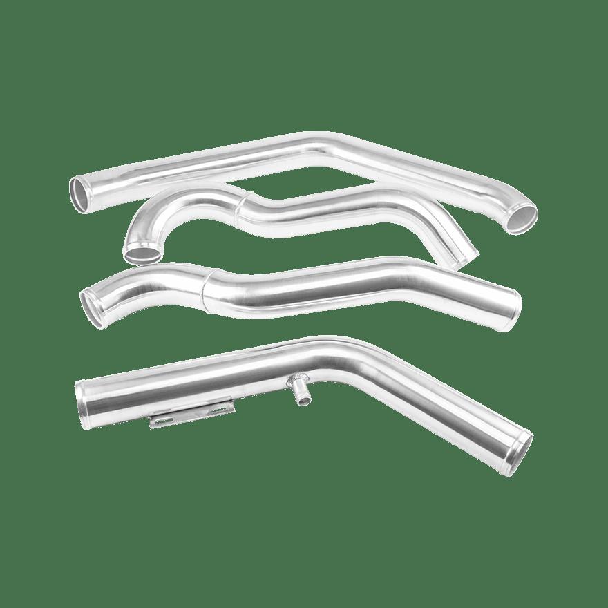 CXRacing Intercooler Kit For Toyota Supra MKIII 7M-GTE