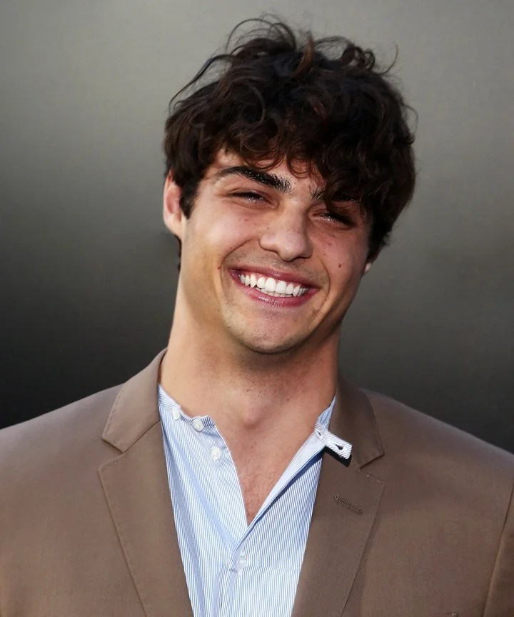 noah centineo cast in