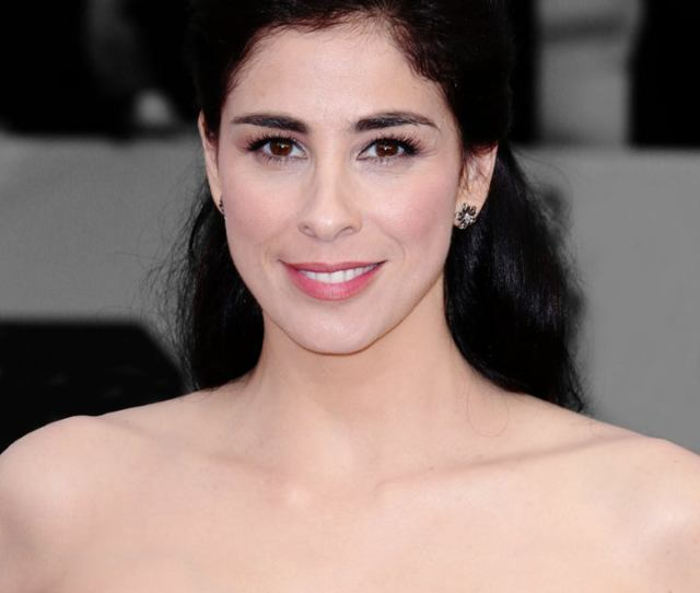 Sarah Silverman Introduced Us To A New Category In Porn