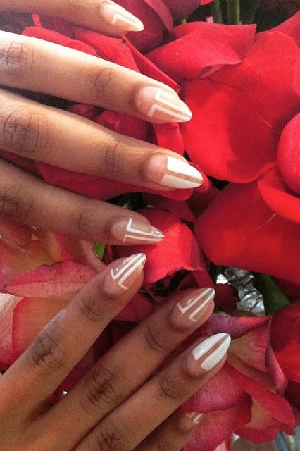 Photo Courtesy Of The Nail Boutique
