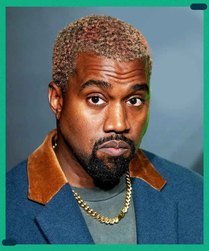 is kanye west s