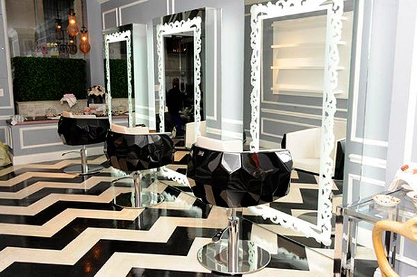 NYC Best Salons5 Amazing NYC Salons With 5 BrandNew Treatments