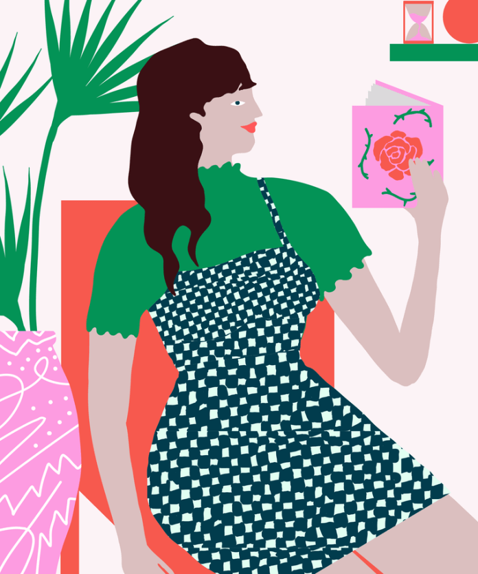 Being A Woman Single In Your 30s Can Actually Be Great