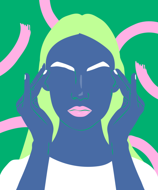 Stress Release Clip Art