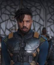 killmonger michael jordan hair