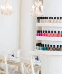 Best Nail Salons NYC - Manicure Pedicure New York