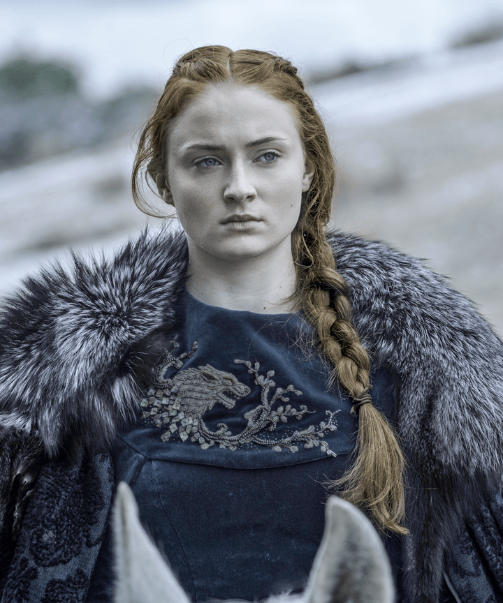 Sansa Stark Game Of Thrones What Happened Last Season 6