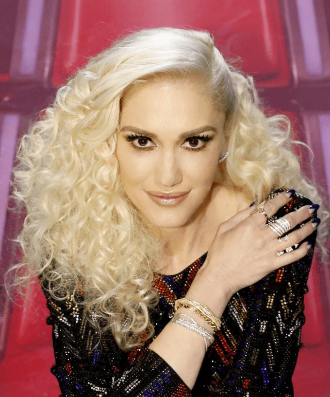 gwen stefani hair stylist danilo tips blonde color