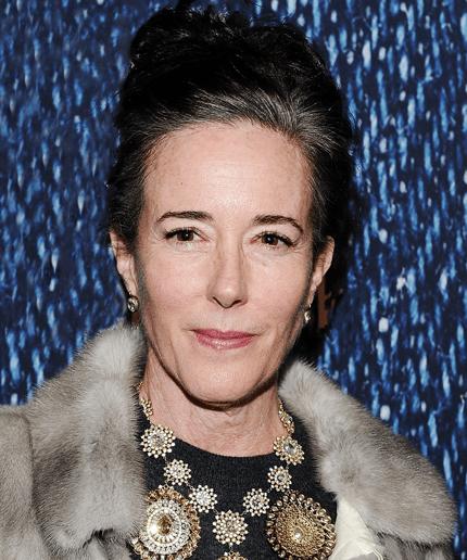 Designer Kate Spade Name Change Frances Valentine