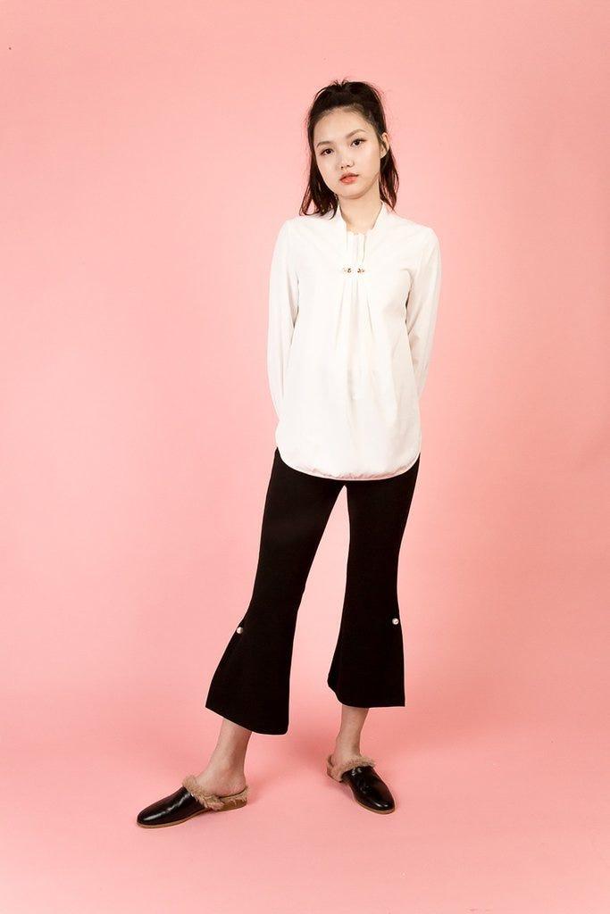 Petite Studio Best Selling Sold Out Black Pants