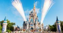 Disney World Disneyland Ticket Increases
