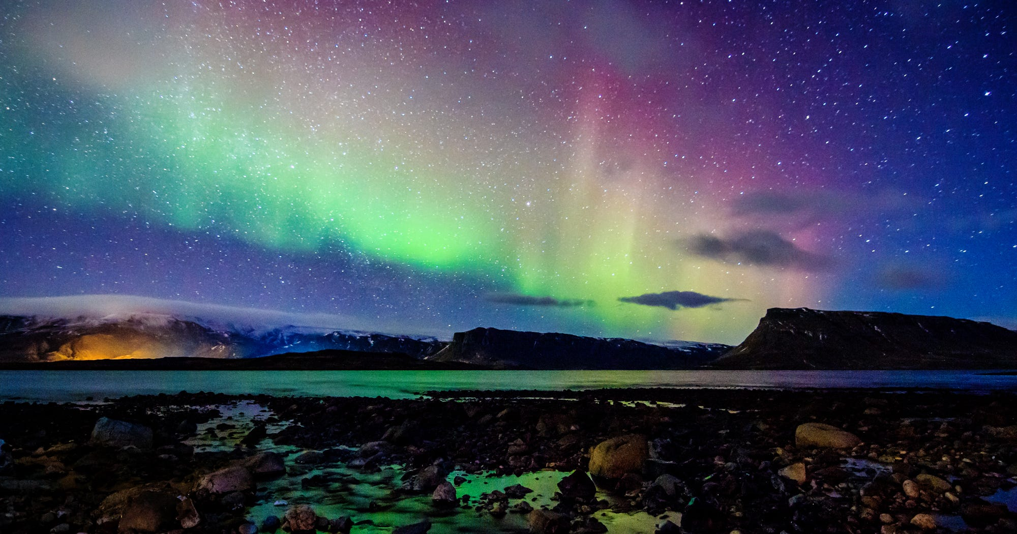 Northern Lights Mythology Aurora Borealis Myths Legends