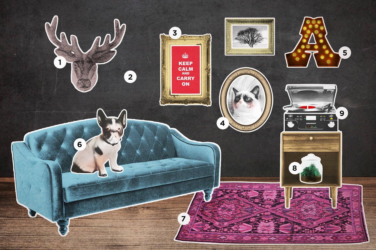 32 oggetti che non devono mancare in una casa 100 hipster aroundpika - Cosa non deve mancare in casa ...
