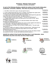 worksheet. Methods Of Heat Transfer Worksheet. Grass Fedjp ...