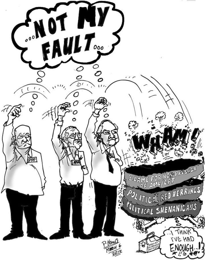 Thursday Cartoon Images : thursday, cartoon, images, Thursday, Cartoon, Stabroek