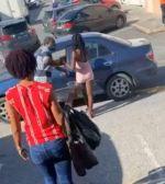 Tech :  Trinidad: la police libère un homme filmé en train de tirer un adolescent dans une voiture  infos , tests
