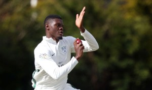 Gidman is impressed by Joseph's overall ability