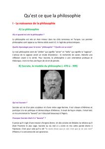 Qui Est Platon Le Philosophe : platon, philosophe, Qu`est, Philosophie
