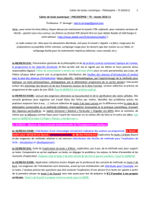 Dans Les Hautes Herbes Explication : hautes, herbes, explication, Explication, Texte, Rousseau, Perfectibilité, Selon, Skol-R