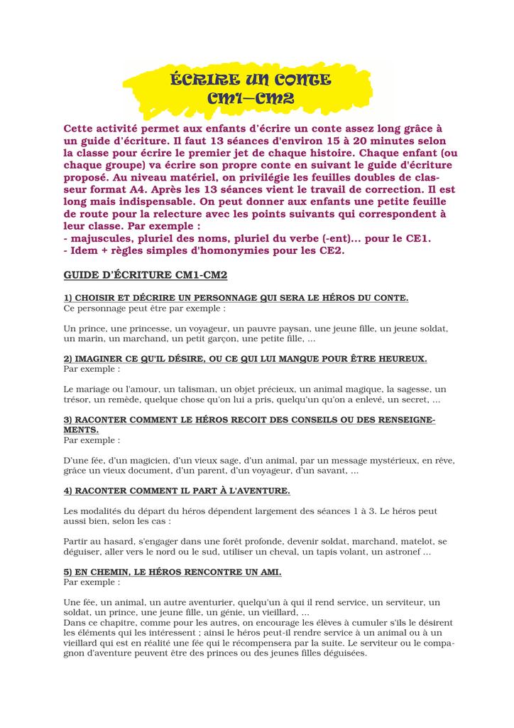 Exemples De Jeux D écriture : exemples, écriture, D`écriture, Professeur, Phifix