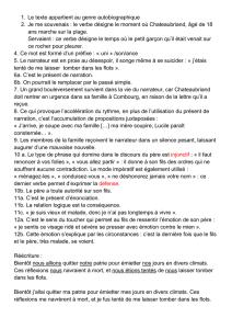 Sujet Type Brevet Sur Un Extrait D'un Secret, De Philippe Grimbert Correction : sujet, brevet, extrait, d'un, secret,, philippe, grimbert, correction, 4-FR3Z-CTPA01-10, CORRECTION, BREvET, BlANC