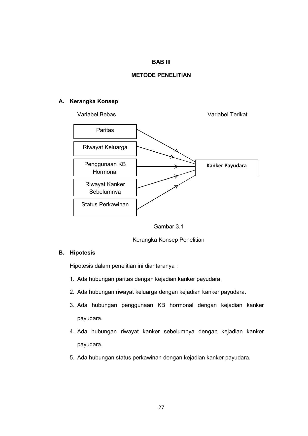 Kerangka Konsep Penelitian : kerangka, konsep, penelitian, METODE, PENELITIAN, Kerangka, Konsep, Variabel