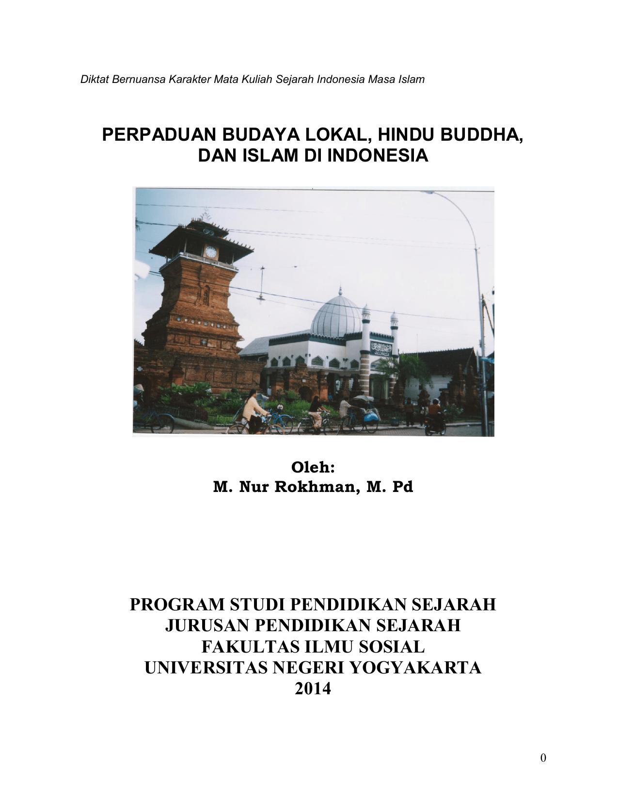 Akulturasi Budaya Di Indonesia : akulturasi, budaya, indonesia, Akulturasi, Antara, Kebudayaan, Hindu-Budha